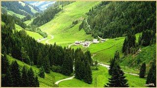 Kirchberg in Tirol Austria  City pictures : AUSTRIA, Kitzbühel, Kirchberg, Aschau; Spertental - Großer Rettenstein