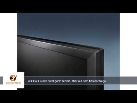 Panasonic Viera TX-50CXW704 126 cm (50 Zoll) Fernseher (Ultra HD, Triple Tuner, 3D)  