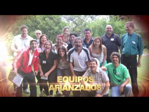 Zinc Eventos - Team Building