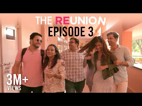 The Reunion | Original Series | Episode 3 | Back To School | The Zoom Studios