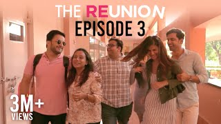 Video The Reunion | Original Series | Episode 3 | Back To School | The Zoom Studios MP3, 3GP, MP4, WEBM, AVI, FLV Mei 2018