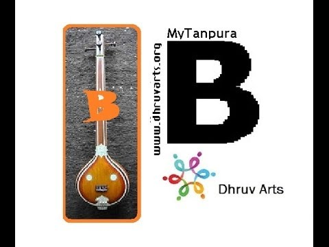 B - MyTanpura - Electronic Shruti Box