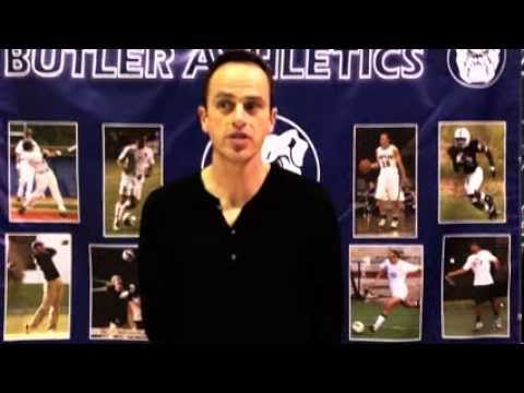 Butler Head Coach Matt Roe on XC Regionals