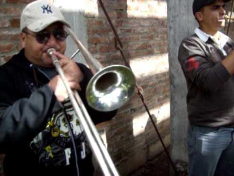 YO PARO EN LA BANDA DE VARELA... - La Banda de Varela - Defensa y Justicia