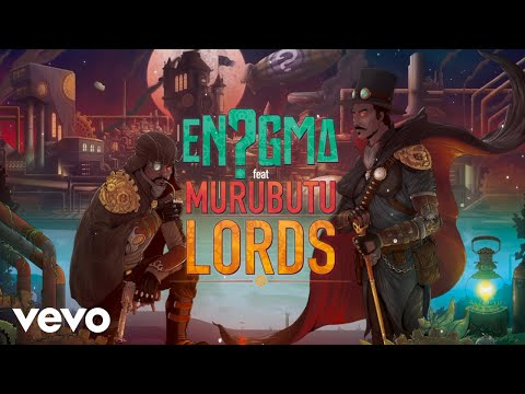 En?gma - Lords (feat. Murubutu)