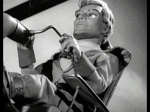 Fireball XL5 - Start &amp; Theme Song