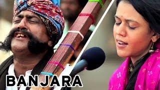 Banjara - Maatibaani ft. Mooralala Marwada