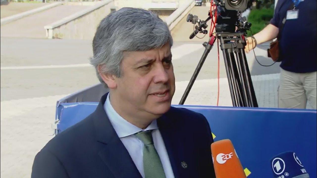 Μ. Σεντένο: Η ολοκλήρωση του ελληνικού προγράμματος στο σημερινό Eurogroup