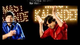 'Sahi dhande galat bande' Song Promos