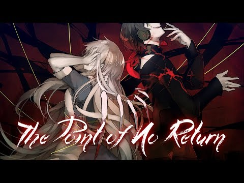 Nightcore - The Point Of No Return (Rock Cover) Switching Vocals