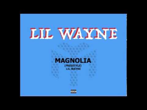 Lil Wayne – Magnolia (Freestyle)