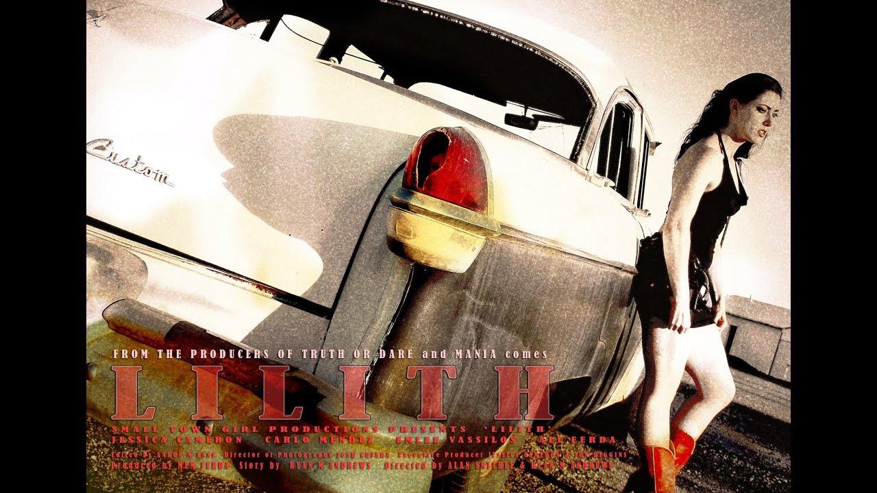 Lilith Teaser Trailer
