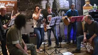 Video Sousedi - Želva Live 2018 Big Jack Ostrava