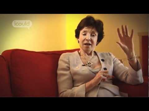 Chairman of Cambridge University Hospitals NHS Foundation Trust - Mary A (Full Version)