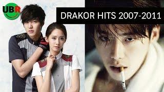 Video 12 Drama Korea Terpopuler di 2007-2011 MP3, 3GP, MP4, WEBM, AVI, FLV April 2018