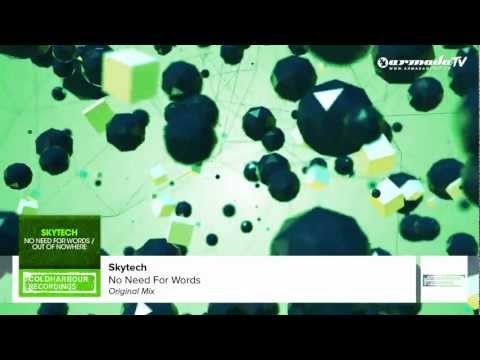 Skytech - No Need For Words
