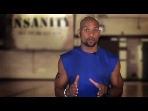 Free Insanity Workout- Fast and Furious