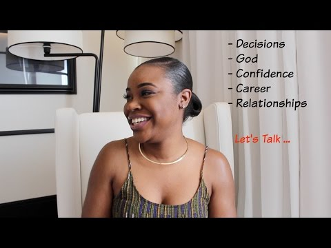 CAN A WOMAN HAVE A SUCCESSFUL MARRIAGE & CAREER OR DO YOU HAVE TO CHOOSE ONE?