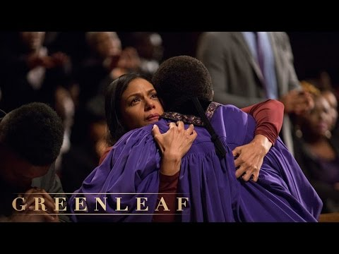Greenleaf Review Season 1 Ep. 1 | A Time to Heal | (Recap)