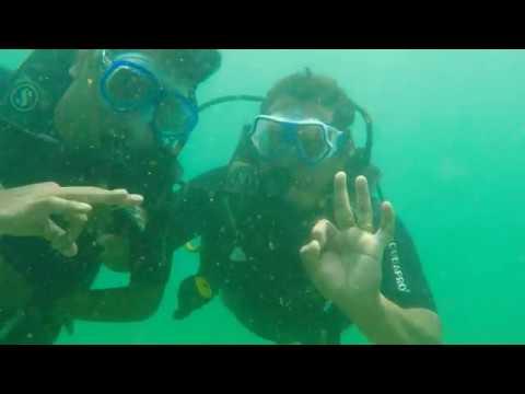 Weekend Trip : Kovalam (Scuba Diving)_Búvárkodás. Heti legjobbak