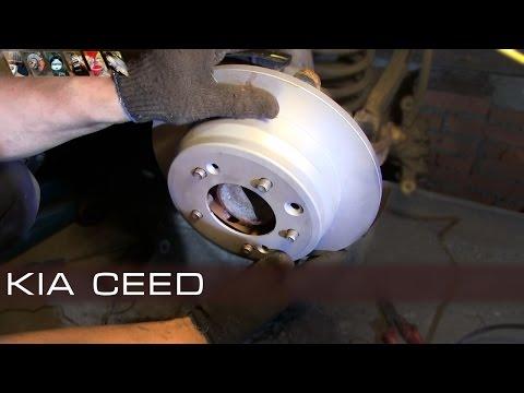 Толщина задних тормозных дисков лачетти фотография