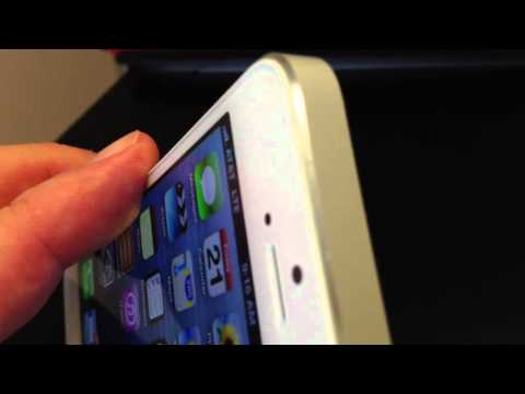 white iphone - HERES MORE 5S VIDS!!**SUBSCRIBE AND SEE MORE AT http://thechrisvossshow.com Apple iPhone 5S Gold Unboxing AT&T: http://youtu.be/HkMW6xJHQ4o via @youtube Appl...