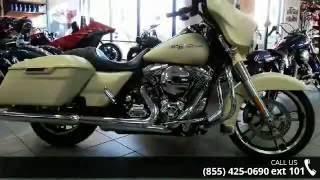 7. 2014 Harley-Davidson FLHXS - Street Glide Special  - Ride...