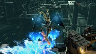 Advanced Smash Quick Tips: Corrin's Dragon Fang