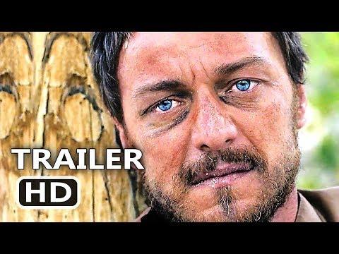 Submergence Trailer of upcoming Hollywood movie
