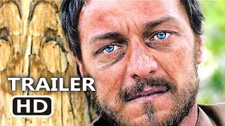 Video SUBMЕRGЕNCЕ Official Trailer (2018) James McAvoy, Alicia Vikander Survival Movie HD MP3, 3GP, MP4, WEBM, AVI, FLV Mei 2019