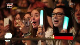 Video Music bank in berlin  - Stray kids - DNA, 하드캐리해 20181031 MP3, 3GP, MP4, WEBM, AVI, FLV November 2018