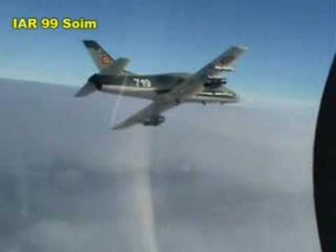 Romanian Army Great Plane IAR...