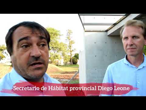 Diego Leone Núcleo de Inclusión y Desarrollo Municipal