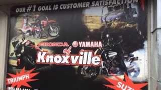 10. Suzuki 90 Youth ATV @ Honda Of Knoxville