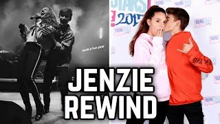 Top 5 JENZIE Moments of 2017