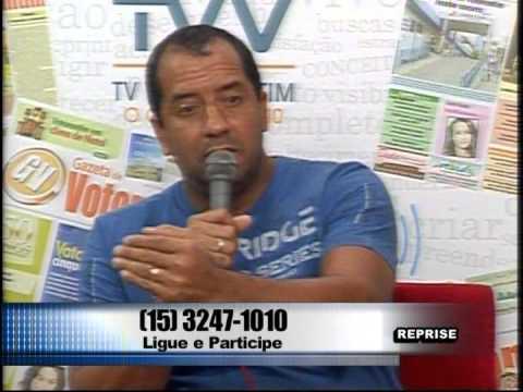 Debate dos Fatos na TV Votorantim 07 03 14