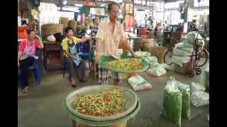 Bangkok Flower Market; Bangkok's Markets And Cultural Tours