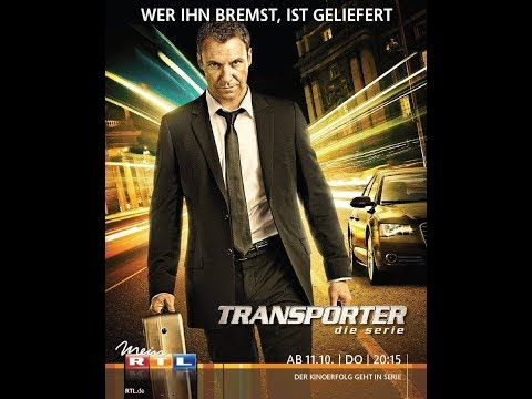 Transporter The Series ep 04
