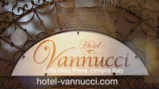 Citta della Pieve Italy  city pictures gallery : Hotel Vannucci Città della Pieve Italy
