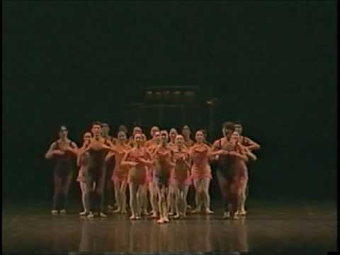 東京バレエ団「タムタム」
