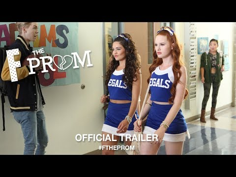 F The Prom (2017) | Official Trailer HD (видео)