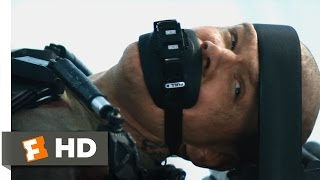 Nonton Elysium  2013    Facial Reconstruction Scene  6 10    Movieclips Film Subtitle Indonesia Streaming Movie Download