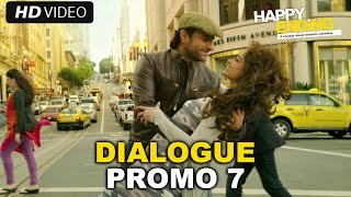 Happy Ending - Dialogue Promo 7