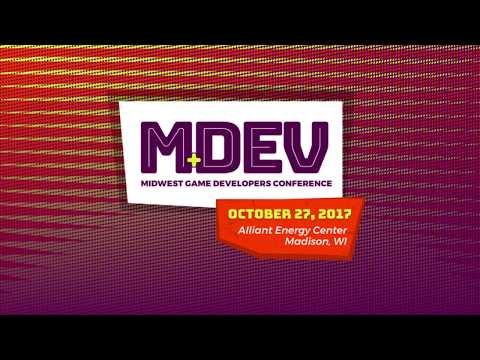 Developing Your Game Community - Ross Hersemann, Heather M. Decker - M+DEV 2017