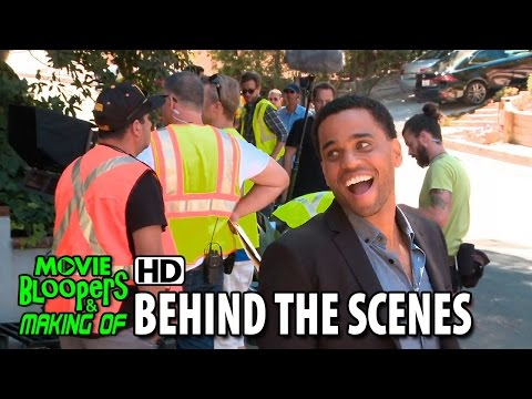 The Perfect Guy (2015) Behind the Scenes