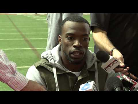 Doran Grant Interview 10/21/2013 video.