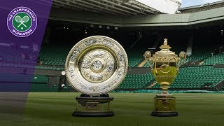 SUBSCRIBE to The Wimbledon YouTube Channel: http://www.youtube.com/wimbledon LIKE Wimbledon on Facebook: https://www.facebook.com/Wimbledon FOLLOW Wimbledo...