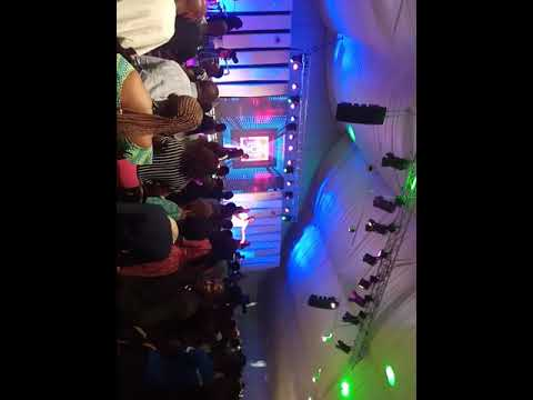 Tim Godfrey live @TEC Mainland for Radical Raw Praise Service  (3rd Service)