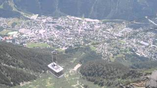 Chamonix Mont Blanc France  City new picture : Chamonix-Mont-Blanc - France