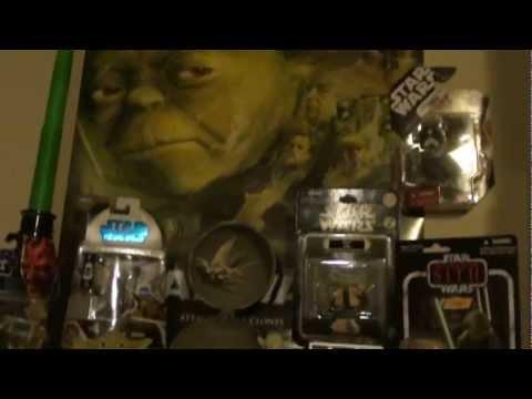 Star Wars DVDs - Ewoks & Droids
